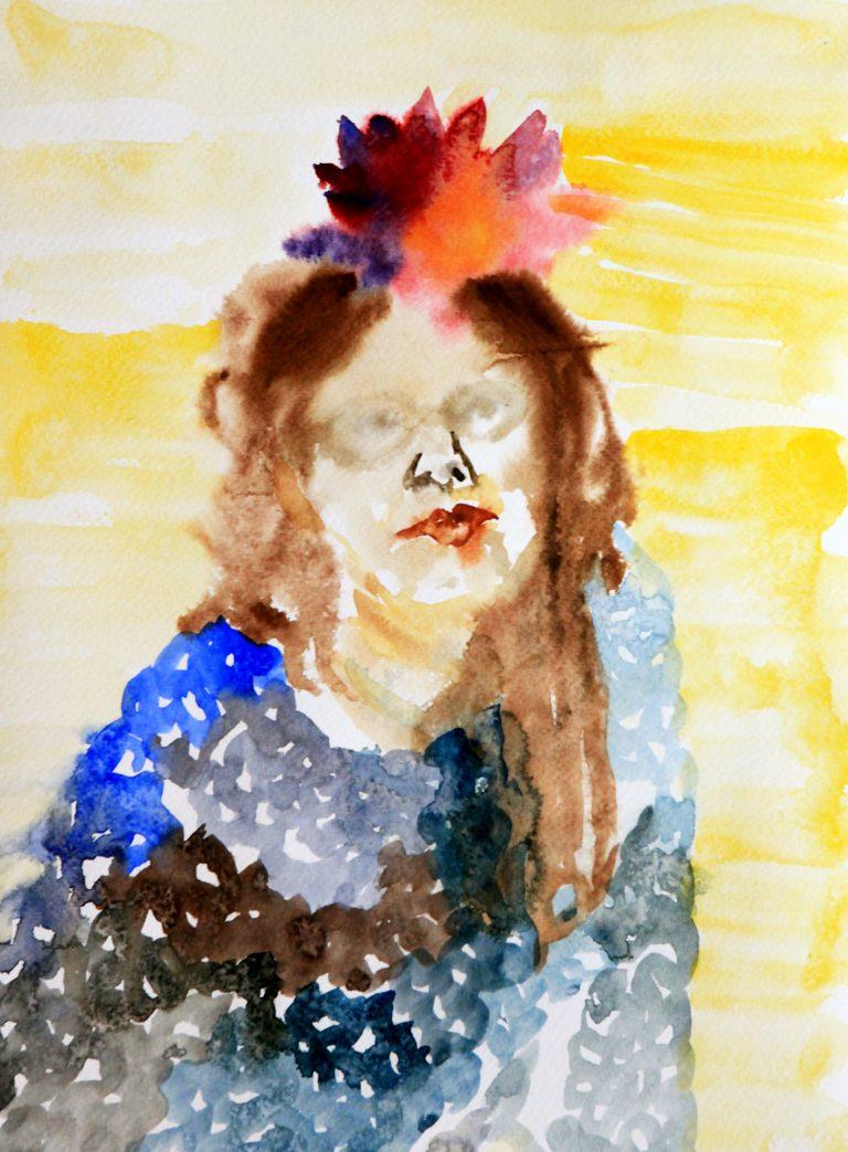Voimamaalauksia